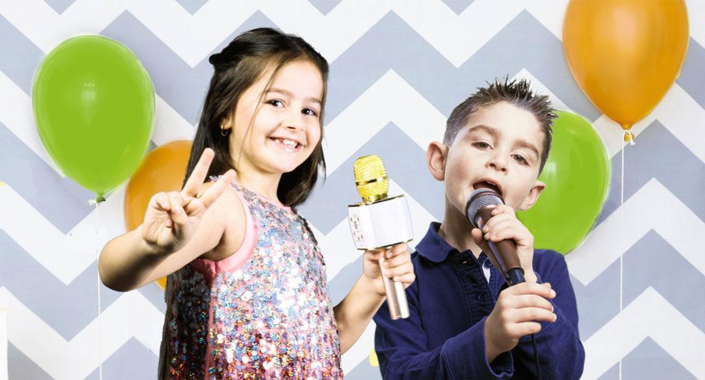 Karaoké Box Toulouse organise les anniversaires enfant