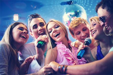 karaokebox