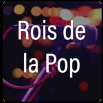 Playlist des rois de la Pop